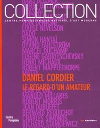 Deedr.fr Daniel Cordier - Le regard d'un amateur : Donations Daniel Cordier dans les collections du Centre Pompidou Musée national d'art moderne Image
