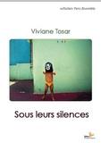 Viviane Tosar - Sous leurs silences - Immersion dans un internat médico-éducatif.