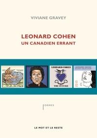 Léonard Cohen - Un canadien errant.pdf