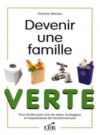 Histoiresdenlire.be Devenir une famille verte - Trucs faciles pour une vie saine, écologique et respectueuse de l'environnement Image