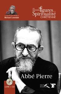 Vivianne Perret - Abbé Pierre - 1912-2007. 1 CD audio
