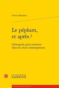 Galabria.be Le péplum, et après ? - L'Antiquité gréco-romaine dans les récits contemporains Image