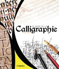Vivien Luniss - Le guide de la calligraphie.
