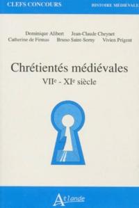 Galabria.be Chrétientés médiévales - VIIe-XIe siècle Image