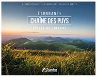 Vivien Therme et Joseph Vebret - Etonnante Chaîne des Puys - Faille de Limagne.