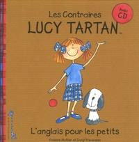 Vivienne Mather et Daryl Stevenson - Les Contraires - L'anglais pour les petits. 1 CD audio
