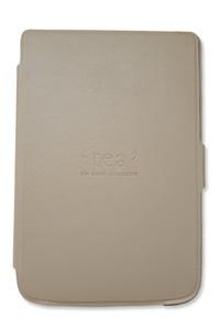 Papeterie Papeterie - Housse classique liseuse Touch Lux 3 - Beige.