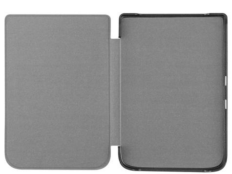 Housse liseuse TL4  et Touch HD plus dorée Vivlio