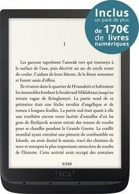 Papeterie Papeterie - Liseuse Inkpad 3 noire.