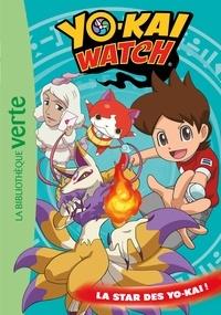 Viz Media - Yo-Kai Watch 11 - La star des Yo-kai.