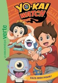 Viz Media - Yo-kai Watch 12 - Fais-moi peur!.