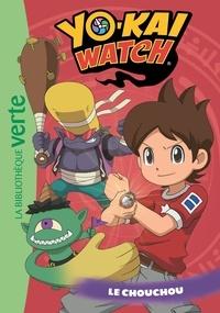 Viz Media - Yo-kai Watch 18 - Le chouchou.