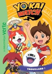 Viz Media - Yo-Kai Watch Tome 20 : Trouillard !.