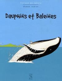 Vizavi - Dauphins et baleines.