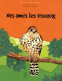 Vizavi - Nos amis les oiseaux.