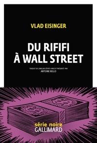 Deedr.fr Du rififi à Wall Street Image