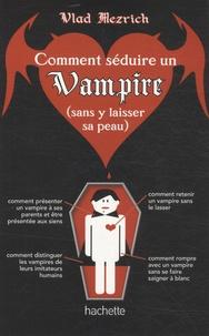 Cjtaboo.be Comment séduire un vampire (sans y laisser sa peau) Image