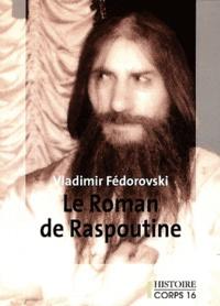 Accentsonline.fr Le roman de Raspoutine Image