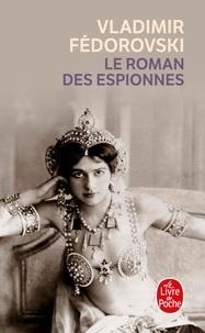 Rhonealpesinfo.fr Le roman des espionnes Image