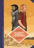 Vladimir Grigorieff et  Abdel de Bruxelles - Le conflit israélo-palestinien - Deux peuples condamnés à cohabiter.