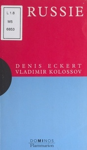 Vladimir Kolossov et Denis Eckert - La Russie.