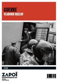 Vladimir Kozlov - Guerre.