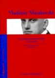 Vladimir Maïakovski - .