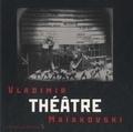 Vladimir Maïakovski - Théâtre.