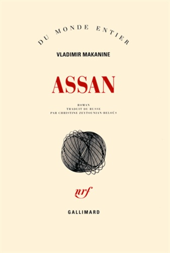 Vladimir Makanine - Assan.