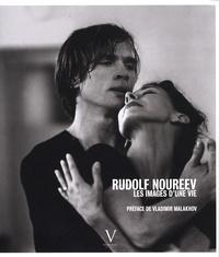 Vladimir Malakhov - Rudolf Noureev - Les images d'une vie.