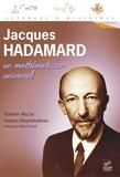 Vladimir Maz'ya et Tatyana Shaposhnikova - Jacques Hadamard - Un mathématicien universel.