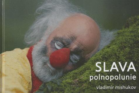 Vladimir Mishukov - Slava polnopolunie.