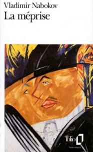Vladimir Nabokov - La méprise.