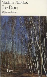 Vladimir Nabokov - Le Don.