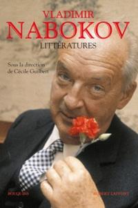 Vladimir Nabokov - Littératures.