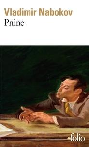 Vladimir Nabokov - Pnine.