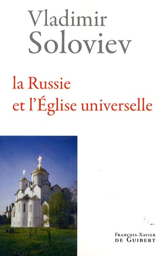La Russie et l'Eglise universelle