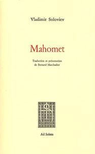Vladimir Soloviev - Mahomet.