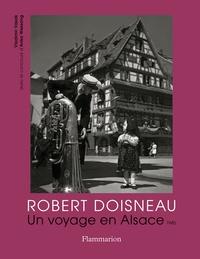 Vladimir Vasak - Robert Doisneau - Un voyage en Alsace, 1945.