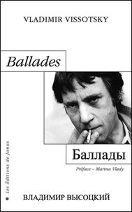 Vladimir Vissotsky - Ballades.