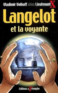 Vladimir Volkoff - Langelot et la voyante.