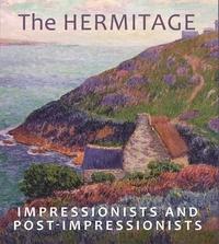 Vladimir Yakovlev - The Hermitage Impressionists and Post-Impressionists.