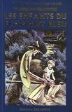 Vladislav Krapivine - Le cycle des ailes et des voiles Tome 1 : Les enfants du flamant bleu.