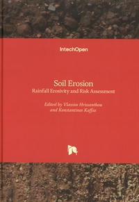 Vlassios Hrissanthou et Konstantinos Kaffas - Soil Erosion.