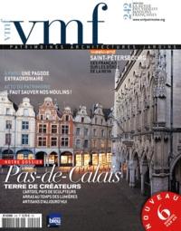 Jean-Baptiste Rendu - VMF N° 242, Mars 2012 : Pas-de-Calais - Terre de créateurs.