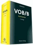 VOB/B Kommentar.