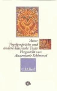 Vogelgespräche und andere klassische Werke.