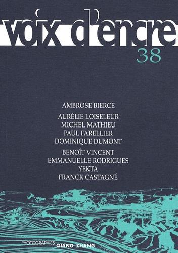 Ambrose Bierce - Voix d'encre N°38 : .