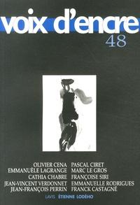 Voix dencre N° 48.pdf