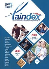 Voix de l'Ain - Aindex - L'annuaire professionnel de référence dans le département de l'Ain.